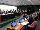 Deputados estudam mudanças no pacote de medidas anticorrupção