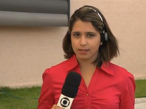 Karine Tenório (Foto: TV Cabo Branco)