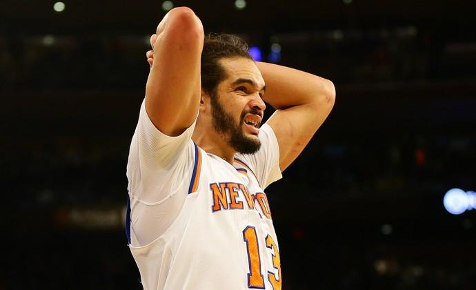 Joakim Noah - New York Knicks (Foto: Reuters/Andy Marlin-USA TODAY Sports)