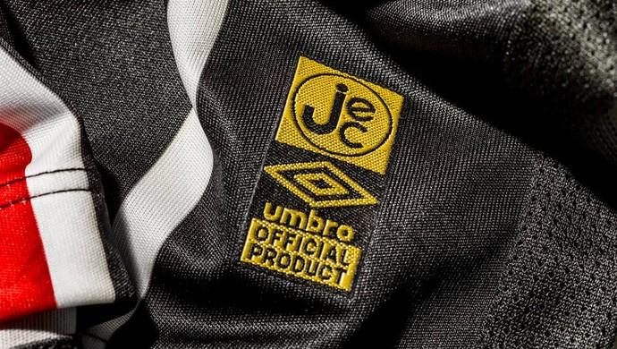 camisa Joinville (Foto: Divulgação/Joinville EC)