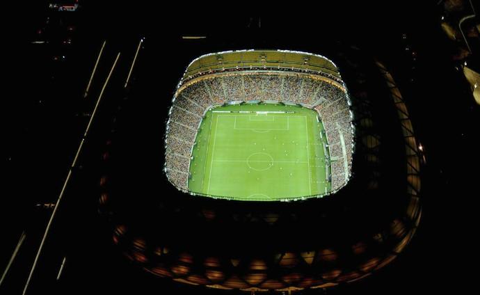 Arena da Amazônia, Manaus (Foto: Chico Batata)