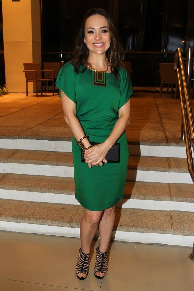 Gabriela Duarte (Foto: Manuela Scarpa / PhotorioNews)