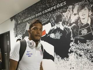 Yago Corinthians (Foto: Daniel Augusto Jr. / Agência Corinthians)