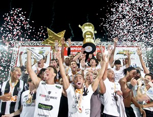 atletico-mg campeao mineiro (Foto: Bruno Cantini/Flickr Atlético-mg)