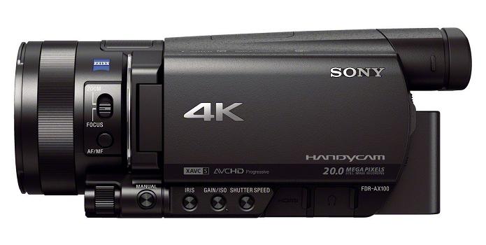 Sony 4K tem excelente resolução (Foto: Divulgação/Sony)