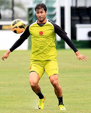 Pedro ken vasco treino (Foto: Marcelo Sadio / Vasco.com.br)