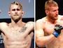 UFC anuncia Alexander Gustafsson x Jan Blachowicz em Hamburgo (ALE)