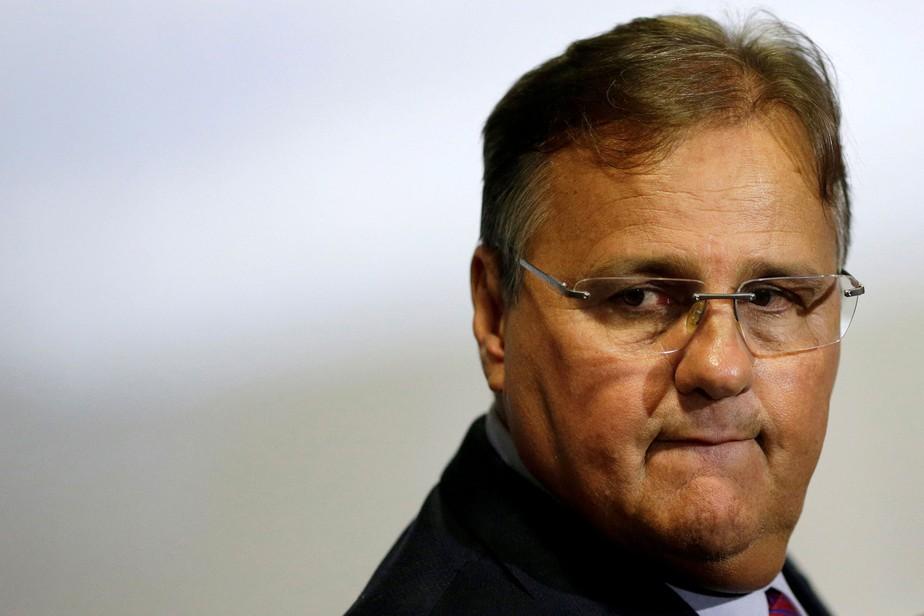 Ex-ministro Geddel Vieira Lima é preso por suspeita de atrapalhar investigações