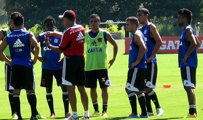 Contratações coerentes com o que o Flamengo se propõe