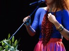 'Viva Tom Jobim' terá Vanessa da Mata homenageando o compositor