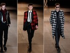 Homens com estilo: veja um resumo de tudo o que rolou da semana de moda masculina de Paris