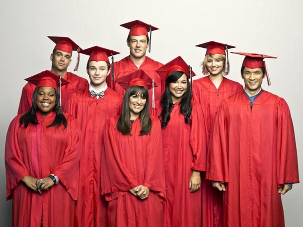 """Em clima de graduação, elenco elege """"os mais"""" entre o grupo (Foto: Divulgação / Twentieth Century Fox)"""