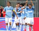 Hernanes faz de falta, e Lazio vence Udinese em clima de paz e amor