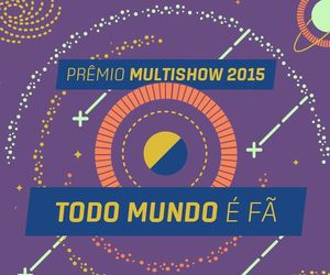Prêmio Multishow 2015: os indicados