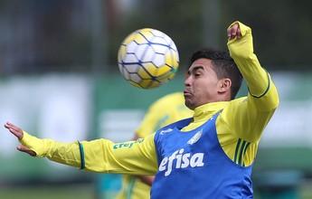 Cuca faz mistério e mantém dúvidas para Palmeiras enfrentar o Fluminense