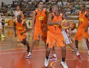 NBB 2011/12: Paulistano x Vila Velha (Foto: João Pires/LNB)
