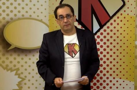 Jorge Kajuru (Foto: Reprodução da internet)