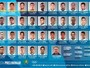 Argentina divulga pré-lista para Rio 2016 com Calleri, Romero e Dybala