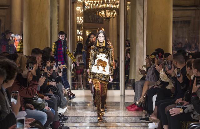 Versace (Foto: ImaxTree)