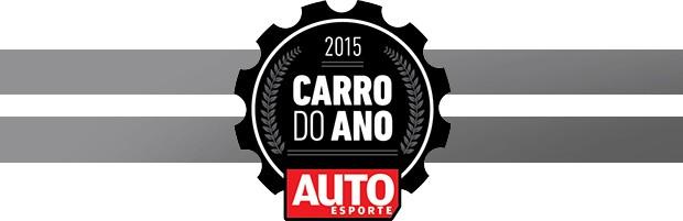 Carro do Ano 2015 (Foto: Autoesporte)