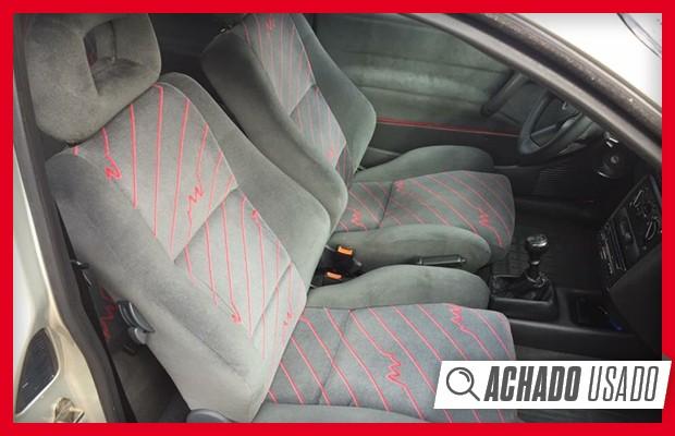 Achado Usado: Chevrolet Corsa GSi (Foto: Reprodução)