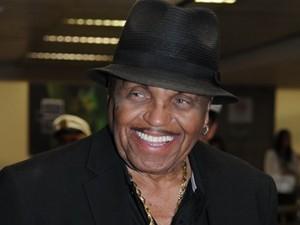 Joe Jackson (Foto: Cassiano de Souza/Divulgação)