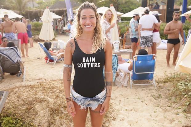 Gabriela Puglisei (Foto: Ali Karakas/Divulgação)