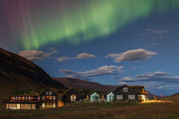10 hotéis em lugares inóspitos e que superam as expectativas (Foto: Divulgação)