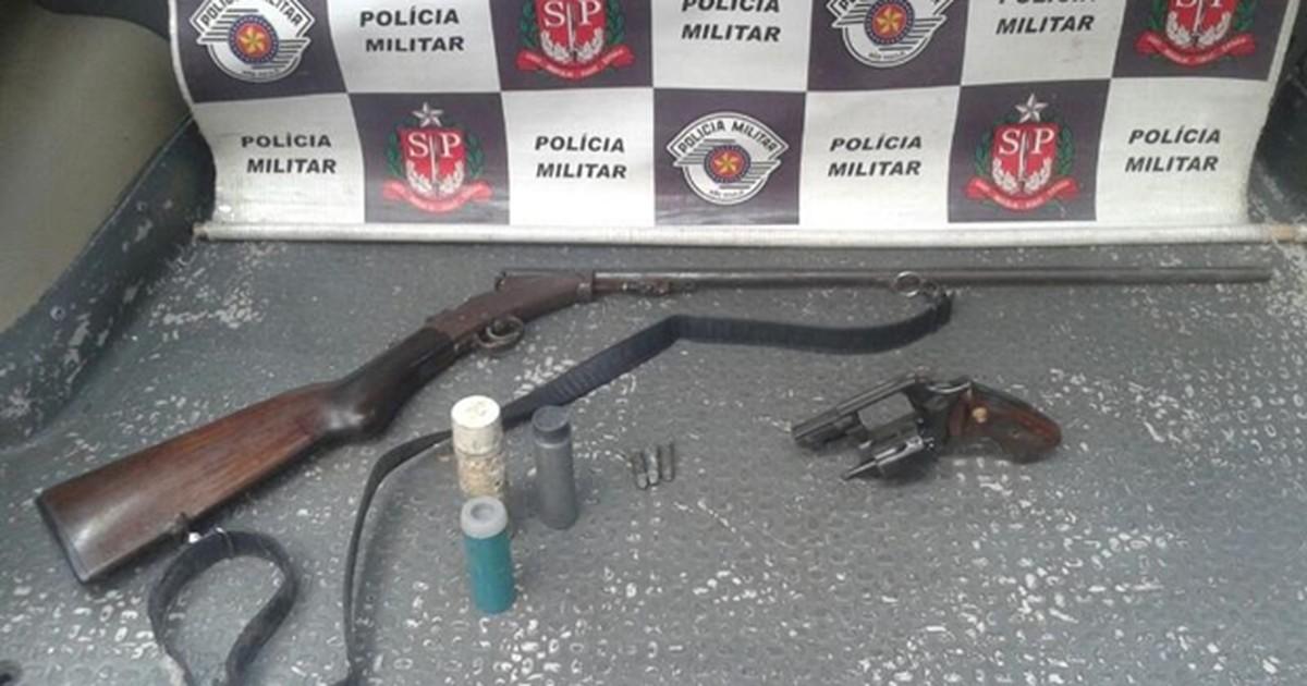 Operação da Polícia Militar prende 14 pessoas em uma noite em ... - Globo.com