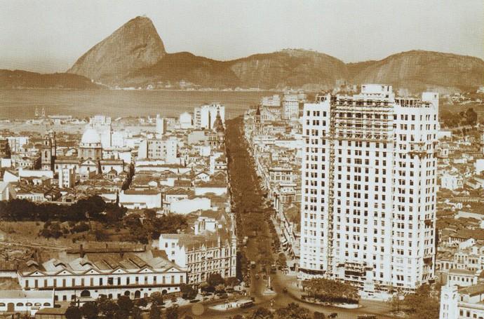 Edifício Gire, no Rio