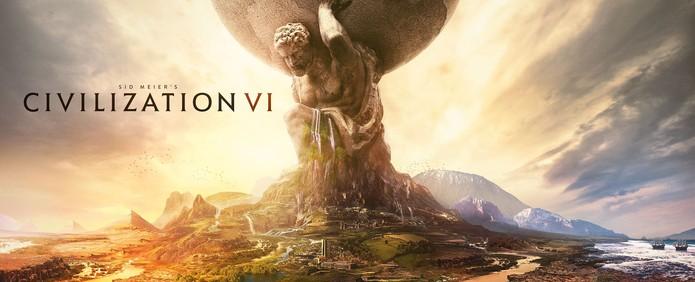Civilization 6 (Foto: Divulgação)
