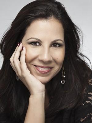 Carla Daniel (Foto: Divulgação)