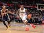 """Jamal Crawford é escolhido """"Melhor Sexto Homem"""" e bate recorde na NBA"""