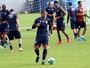 Jael retorna, mas JEC não conta com Bruno Ribeiro e Diego contra o Ceará
