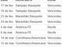 """Venceslau faz 8 de 10 jogos em casa e anima Natália Burian: """"Muito favorável"""""""