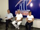 Em resposta ao MPE, secretário diz que faz 'lição de casa' contra a dengue