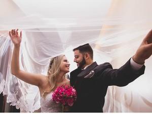 Noivas Uberlândia apontam prejuízos em festas de casamento (Foto: Ferney do Vale)