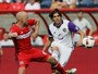 Kaká brilha com gol e assistência, mas Orlando empata mais uma na MLS