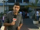 Parentes e amigos se reúnem para cremação de José Wilker no Rio