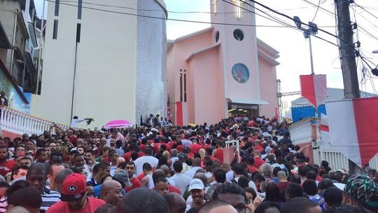 Foto: (Fernanda Rouvenat/G1)