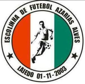 Escolinha de Futebol Azarias Alves (Foto: Divulgação / Associação Azarias Alves)