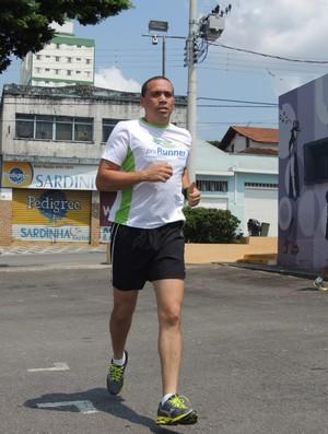 Luciano Batista (Foto: Rodrigo Mariano / Globoesporte.com)