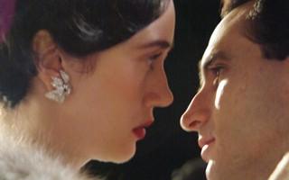 Olga vive uma história de amor com Prestes (Foto: divulgação)