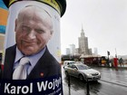 João Paulo II vira garoto-propaganda pela união da Polônia