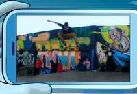 Veja o quiz da galera do Geração Selfie! (Reprodução/TV Globo)