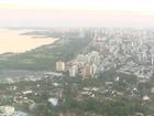 Defesa Civil do RS emite alerta de temporais e vento de quase 100 km/h
