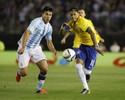 SporTV mostra Brasil x Argentina ao vivo nesta quinta, a partir de 20h30