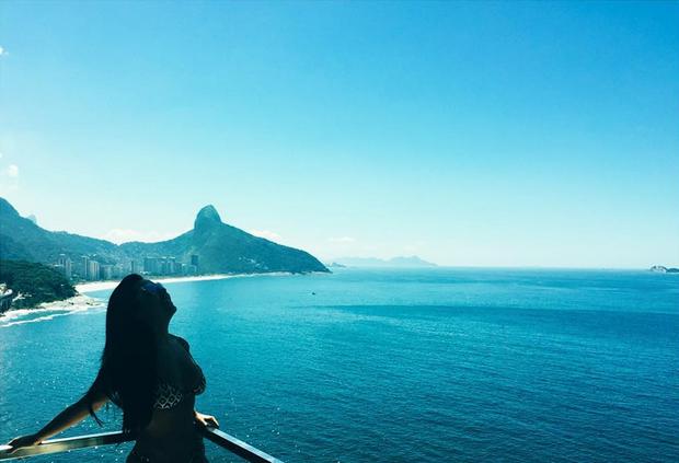 Fernanda Souza (Foto: Reprodução/Instagram)