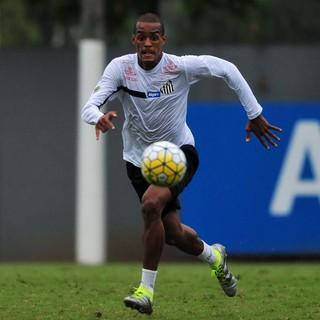 Luiz Felipe, Santos (Foto: Ivan Storti/Santos FC)