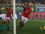 Taça de Portugal: Mitroglou faz mais dois, e Benfica sai na frente do Estoril